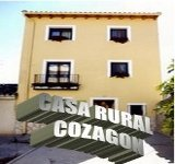 Casa Rural Cozagon